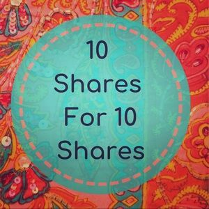 Other - Let's Share!